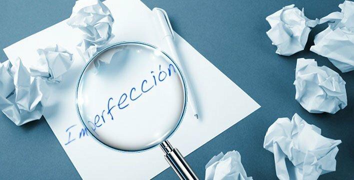 Perfeccionismo y tolerancia a la frustración en tus propósitos