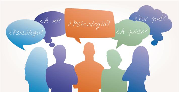 Desconocimiento sobre la Psicología