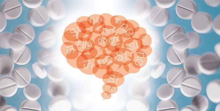 Por qué hay posiciones tan enfrentadas sobre los Psicofármacos