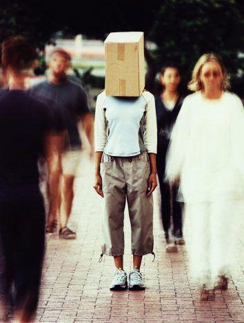Necesidad de aprobación y ocultar tus diferencias