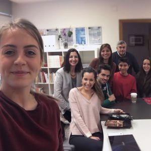 Universitarios del Grado de Psicología responden a la opinión sobre la Profesión de Psicólogo