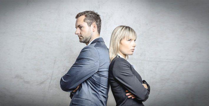 Psicología de los conflictos laborales: Tipología, técnicas y etapas para resolverlos