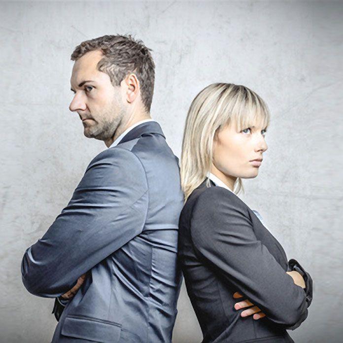 Resolución de Conflictos Laborales desde la Psicología