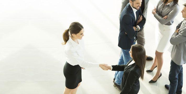Cómo prevenir los conflictos laborales