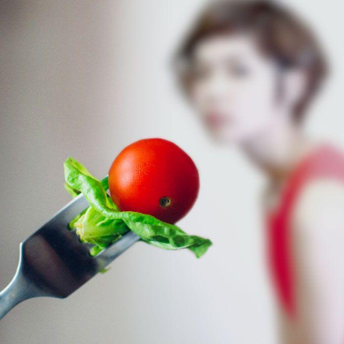 Trastorno de la Conducta Alimentaria. Cómo actuar antes alguien muy cercano
