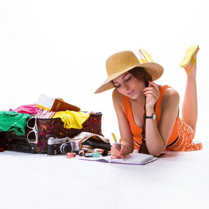 Si estás haciendo la maleta para tus vacaciones… no te olvides incluir unas expectativas ajustadas
