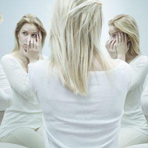 Dismorfofobia o Síndrome del Espejo: Cuando al mirarme mi cerebro transforma lo que veo