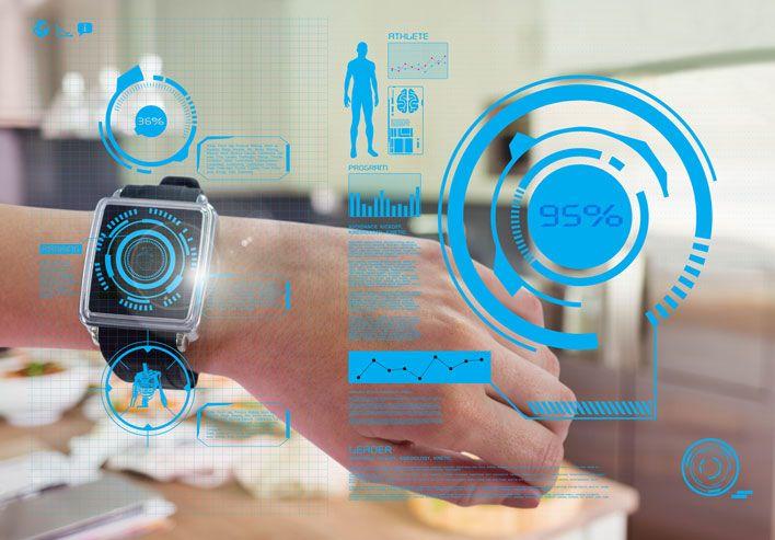 Tecnologías de la Salud: Internet de las cosas