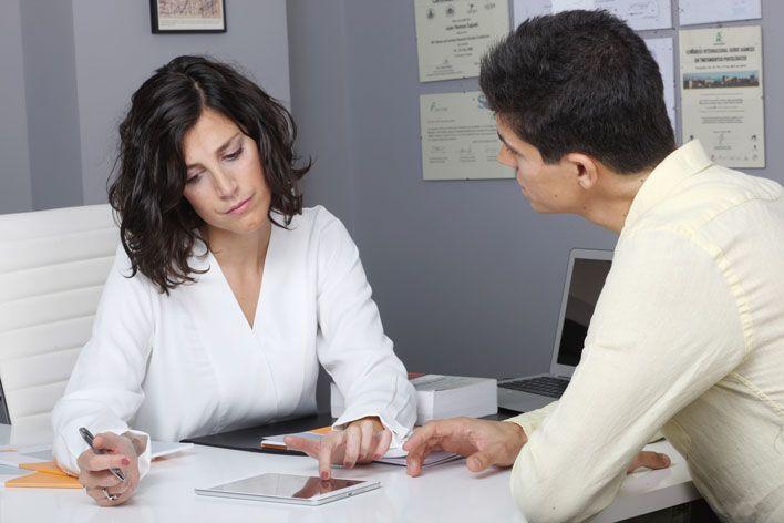 Trabajando en transdiagnóstico
