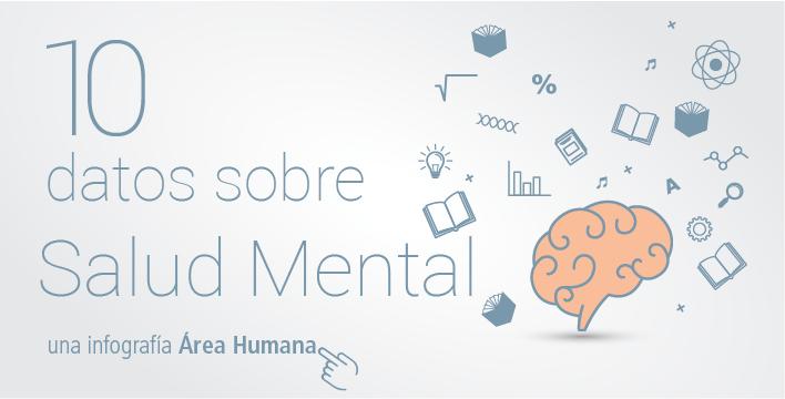 10 datos sobre Salud Mental