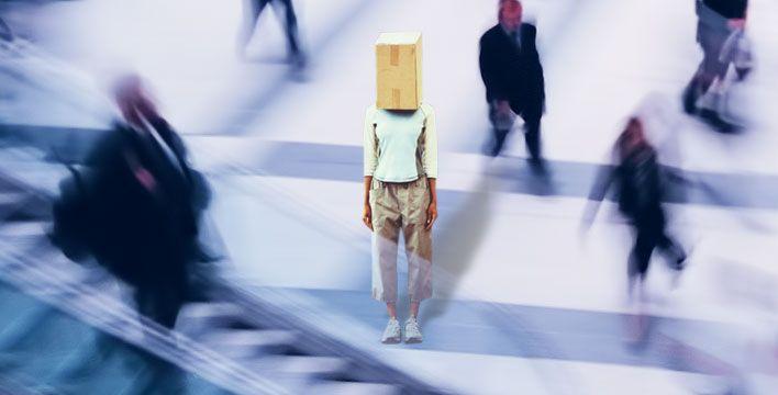 Los problemas de Salud Mental, aún un tema tabú que tendemos a ocultar