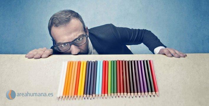 Las 8 ideas obsesivas y las 5 compulsiones o rituales, más frecuentes en el TOC
