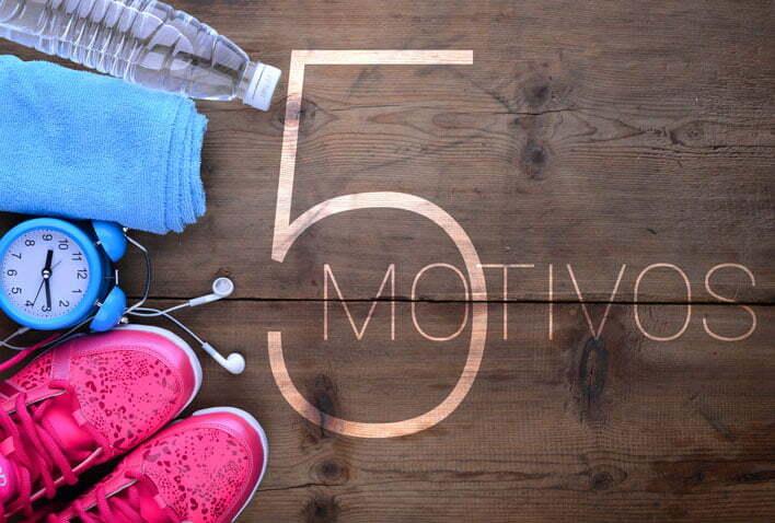 5 motivos para hacer ejercicio para combatir la depresión