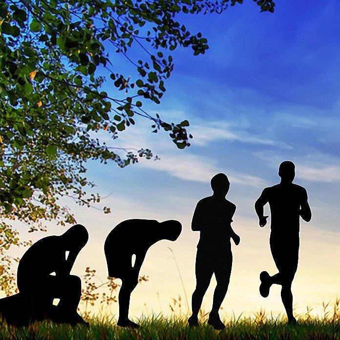 Ejercicio f sico para combatir la depresi n 4 razones rea humana - Como combatir la condensacion ...