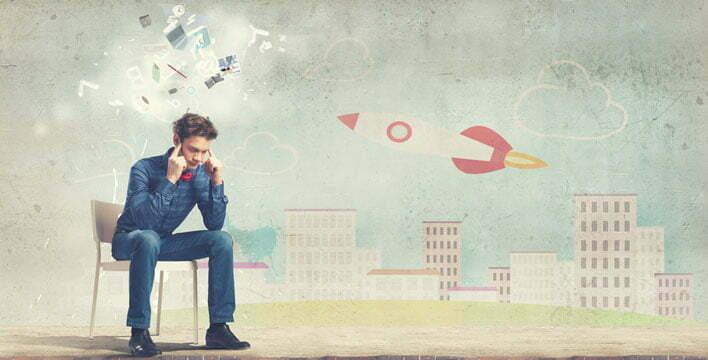 La preocupación, una controvertida estrategia para la adaptación emocional