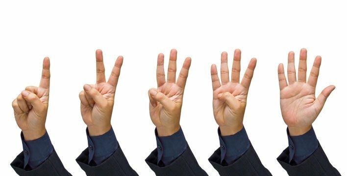 Los 5 mejores artículos para evitar el estrés laboral de fin de año
