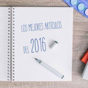 Nuestros 6 artículos de Psicología más leídos y compartidos en 2016