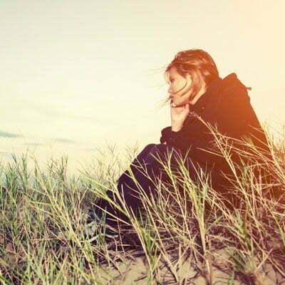 Resiliencia, duelo y tristeza