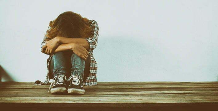 Tristeza y control de las emociones