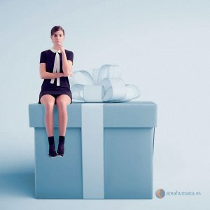 ¿Cuándo el regalo se convierte en un conflicto?. Comprendiendo la falta de comunicación en la pareja