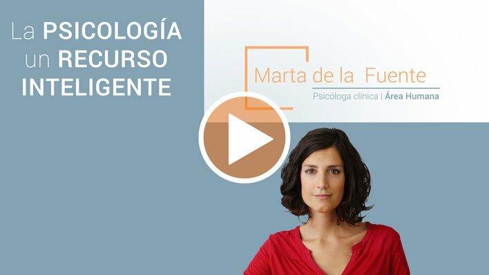 «La Psicología: un recurso inteligente»