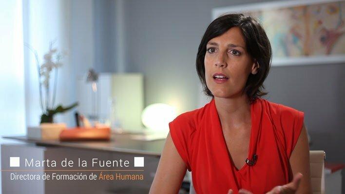 Video entrevista sobre bienestar emocional y Psicología