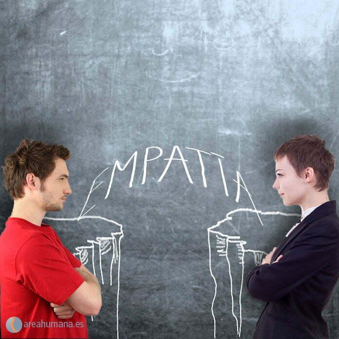 La empatía: el puente de comunicación que salva nuestras diferencias