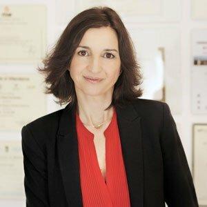 Julia Vidal psicóloga experta en imagen corporal