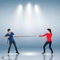 Conflictos de pareja: riesgos y claves de solución
