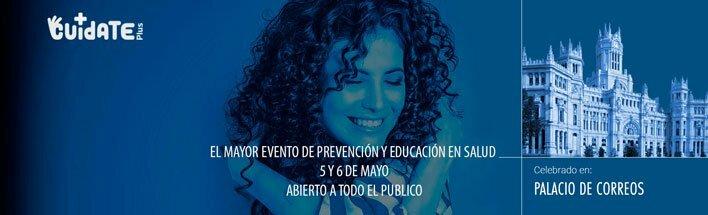 Evento sobre Salud con participación de Área Humana