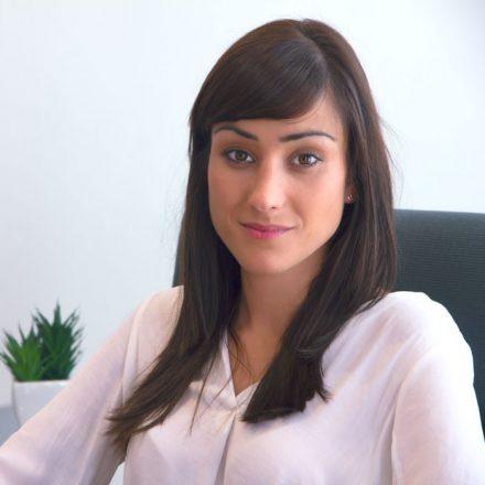 Psicóloga Madrid Beatriz Piñas