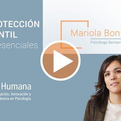 Identificar y evitar la sobreprotección Infantil. 6 consejos necesarios