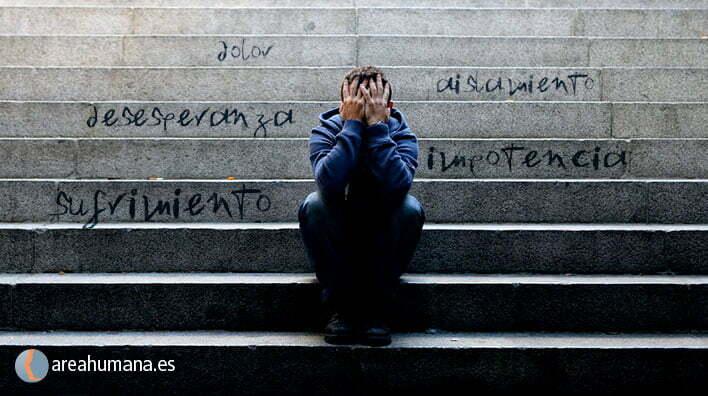 Emociones en la prevención de suicidios