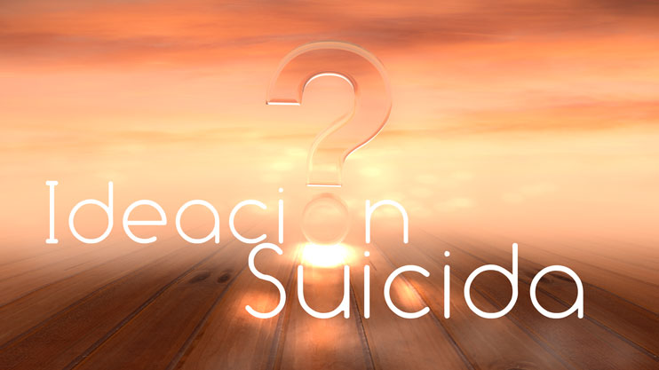Ideación suicida