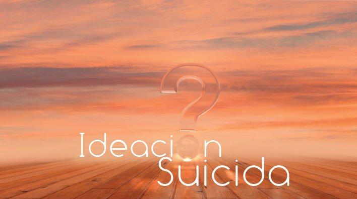 Presencia de ideación suicida