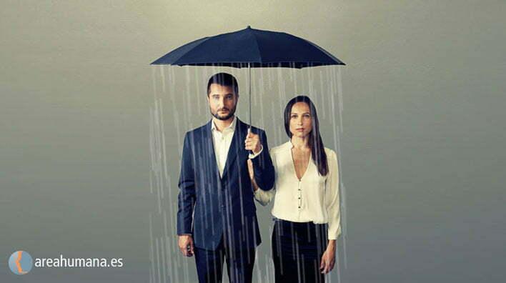 Relación tóxica en la pareja