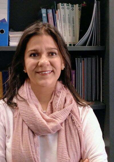 Ana Cobo Cuenca investigación Cáncer de Mama y sexualidad