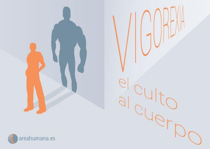 Vigorexia y culto al cuerpo: Recomendaciones