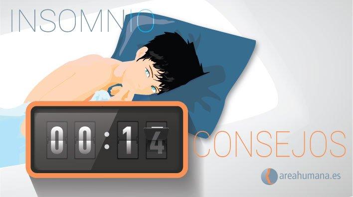 14 consejos para combatir el insomnio