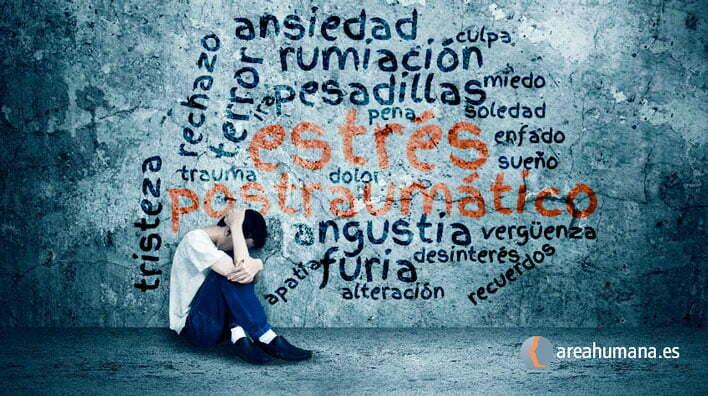 Emociones en el trastorno de estrés postraumático