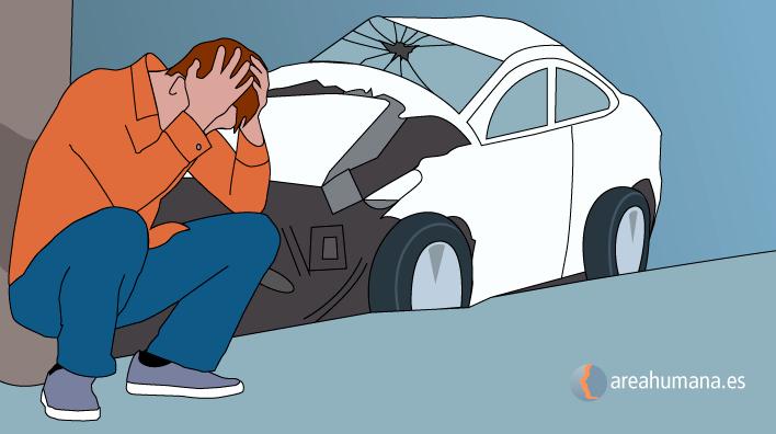 Trauma psicológico y trastorno de estrés postraumático