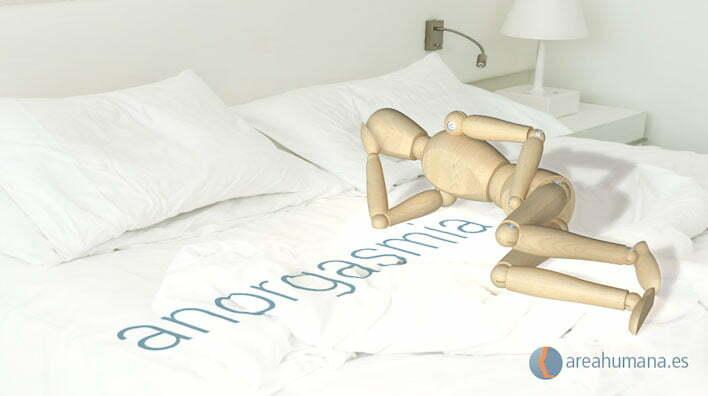 No alcanzar el orgasmo: el placer esquivo