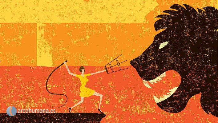 ¿Somos valientes o nos comportamos con valentía? Descubriendo nuestras fortalezas