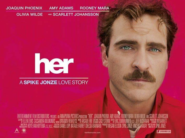 Her, una película sobre la soledad