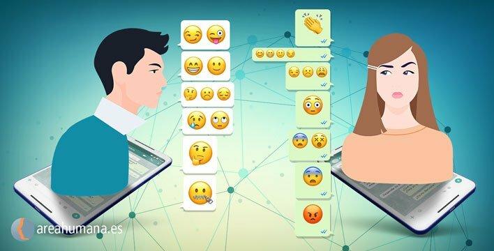 Tecnologías como WhatsApp ¿mejoran la Comunicación Emocional entre las personas?