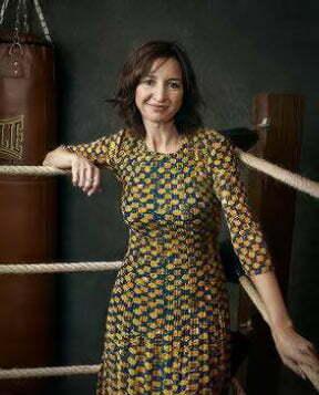 Julia Vidal, psicóloga sanitaria, experta en trastornos de la imagen corporal