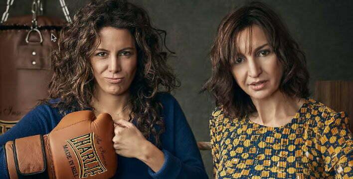 Julia Vidal, psicóloga, y Laura Madrueño, periodista, debaten en «Yo Dona»: ¿Es arriesgado engancharse al ejercicio?