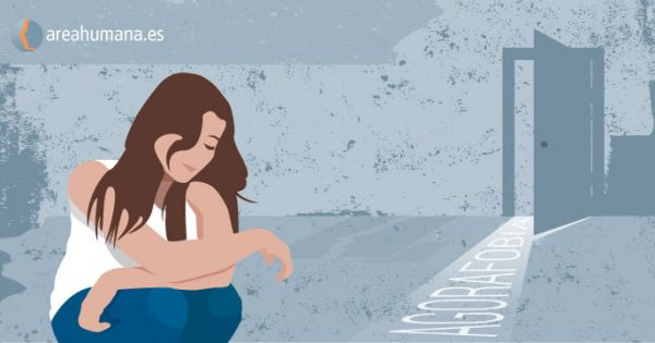 Agorafobia El Mecanismo Fisico Emocional Que Nos Para Area Humana