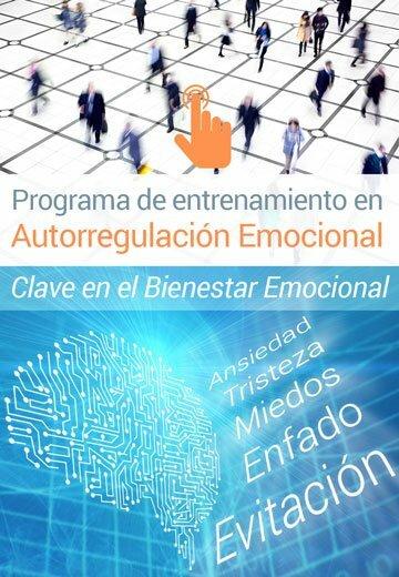 Programa de Entrenamiento en Autorregulación Emocional