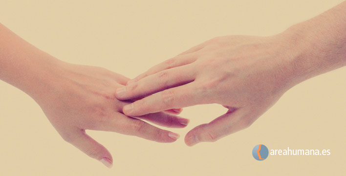 El apego y la relación de pareja